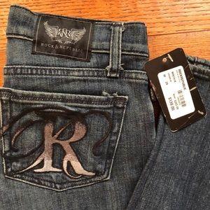 "☀️REDUCED! Rock & Republic Jeans- ""Berlin"""